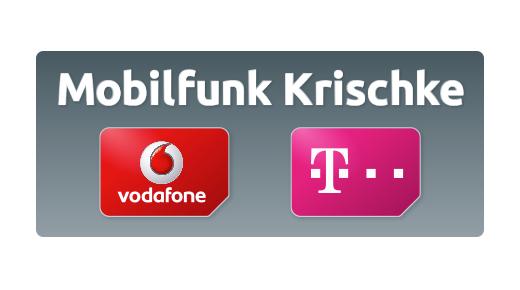 Sponsor Mobilfunk Krischke