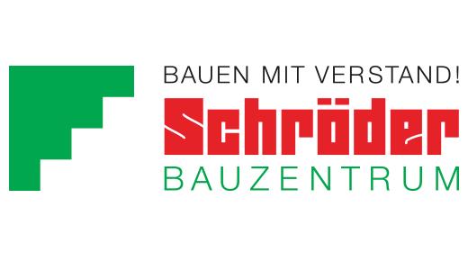 Sponsor Schroeder Bauzentrum