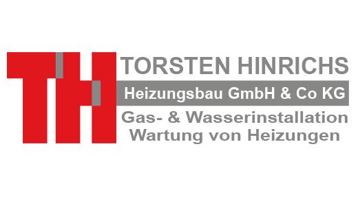 Sponsor Torsten Hinrichs