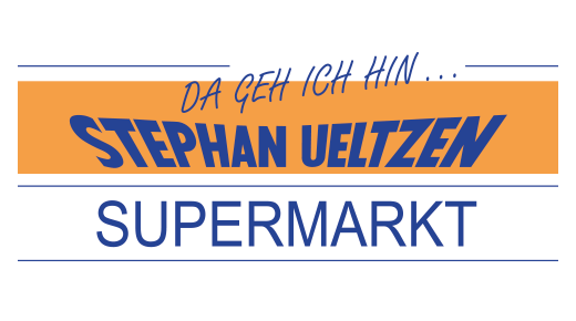 Sponsor Stephan Uelzen Supermarkt