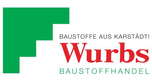 Sponsor Wurbs Baustoffe